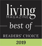 Living Magazine Best of Reader's Choice